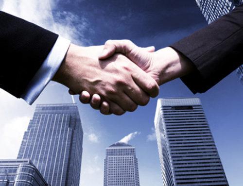 Confianza empresarial crece más de 3%