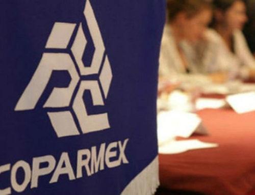 Acuerdo sobre TLCAN, hasta en un mes, dice la Coparmex