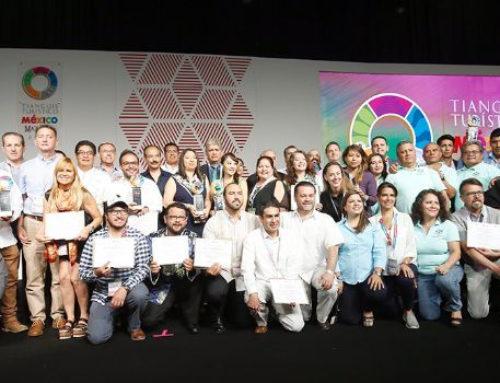 Entidades del país comparten estrategias del sector turístico