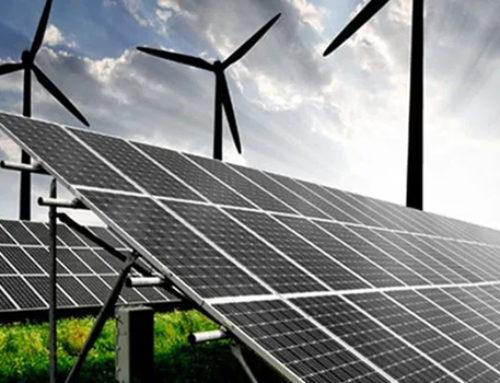 Impulsan a la energía sustentable