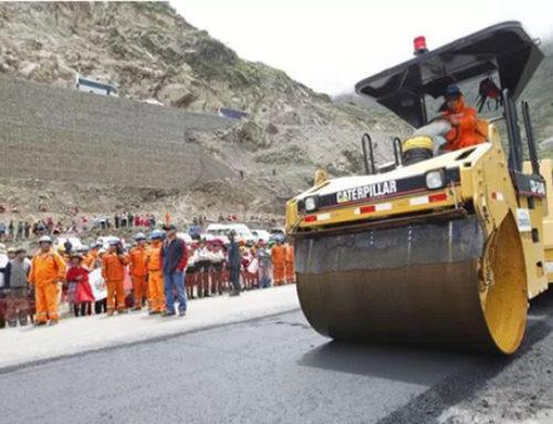 Escasa inversión pública frenó el crecimiento del país, indica IP