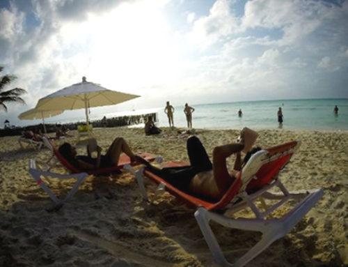 Turismo: excelente clima para el crecimiento económico