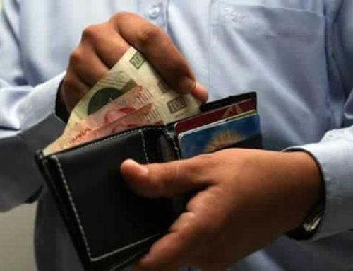 Coparmex pide nueva alza al salario mínimo