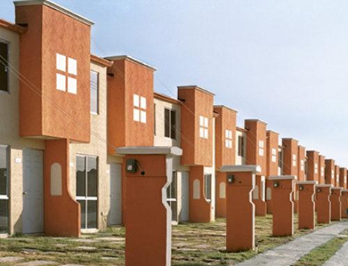 Costo de la vivienda creció 8.68% en I Trim.