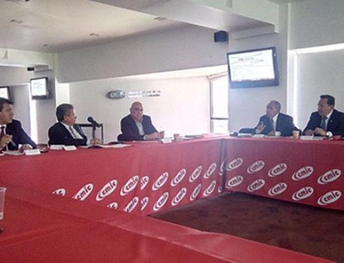 Reunión de la Región Centro País de la Vicepresidencia de Infraestructura en Comunicaciones