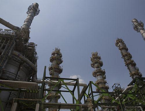 Sector energético, dentro del tratado comercial