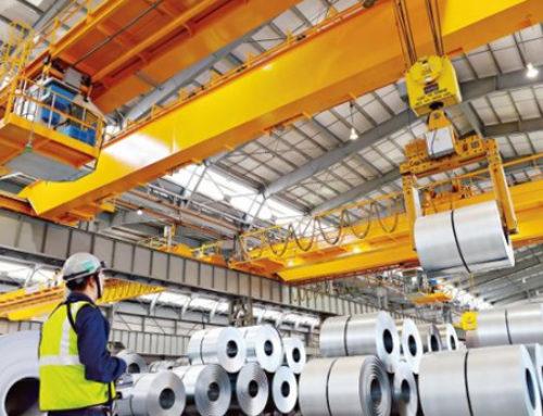 Concamin pide una política industrial productiva en país