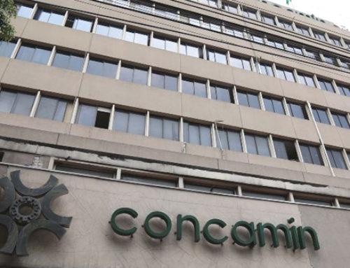 Concamin, por fortalecer manufactura del país