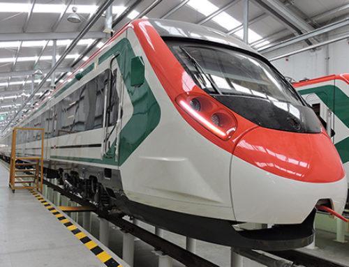 Impulsan reactivación de seis proyectos ferroviarios