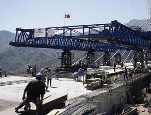 Inversión en infraestructura para desarrollo