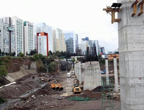 Prevén que Tren a Toluca esté hasta 2019