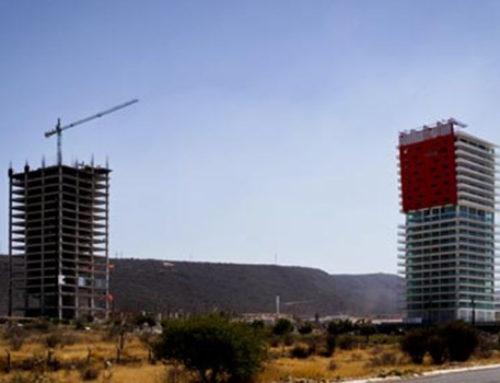 Tijuana vive auge inmobiliario