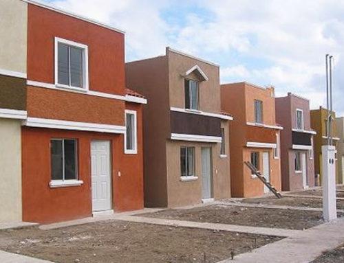 Sedatu tiene la meta de hacer 165,000 acciones de vivienda
