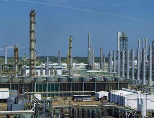 Alista proyecto para modernizar y construir refinerías