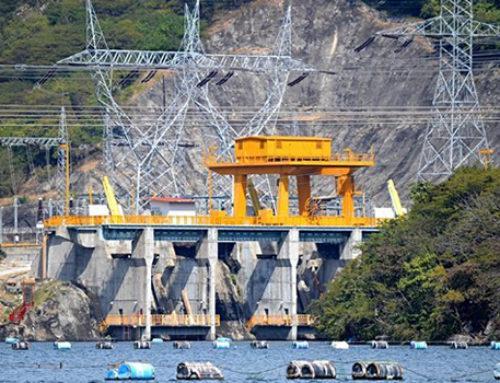 Alistan construcción de hidroeléctrica en Puebla