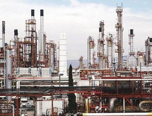 Constructores de Tabasco, listos para proyectos de nueva refinería