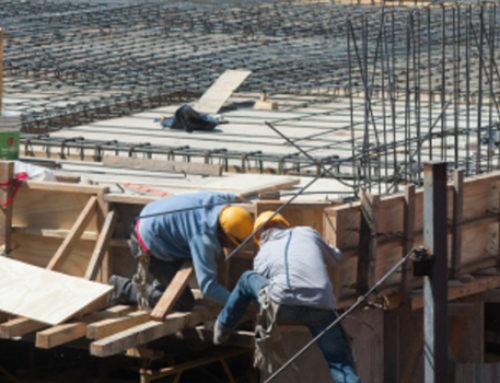 Constructores pedirán elevar inversión en infraestructura a 5% del PIB