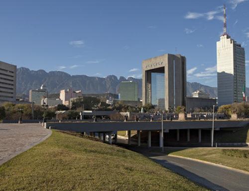 Destacan cinco ciudades en desarrollo
