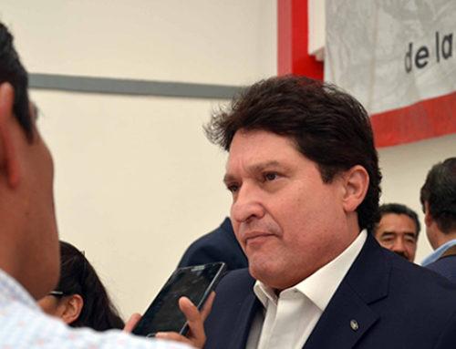 No solapará CMIC los actos de corrupción