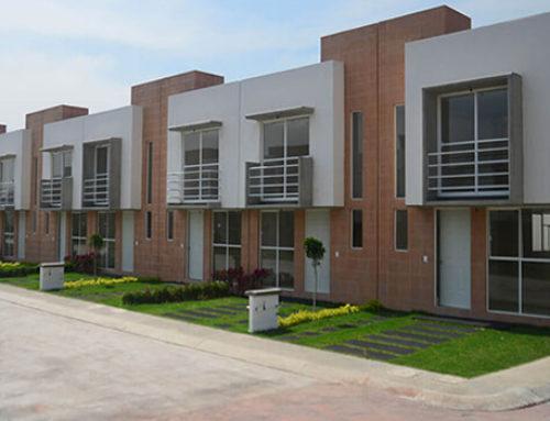 Piden vivienderos impulso a créditos