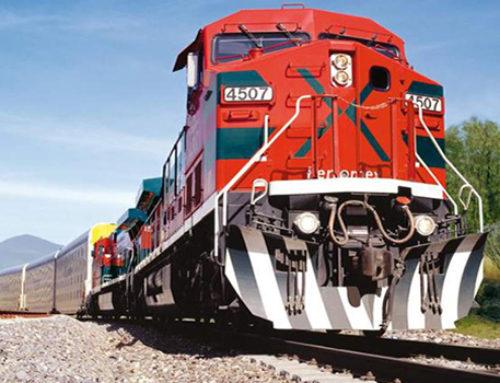 Planea gestión de AMLO Red Nacional de Ferrocarriles
