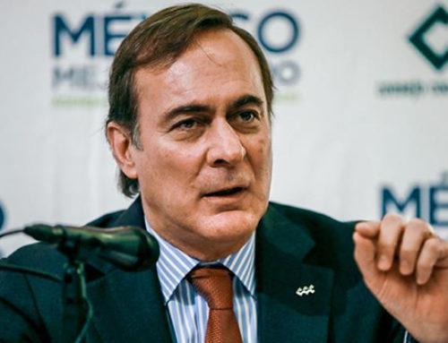 Plantea IP impulsar crecimiento del País