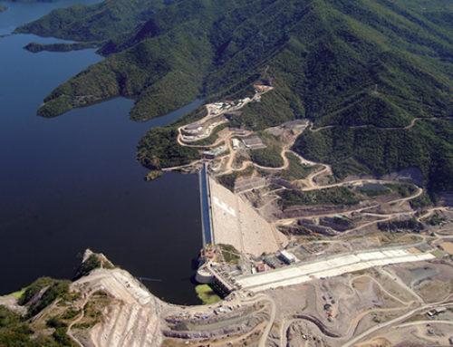 Proyecta nueva administración 125 hidroeléctricas
