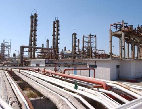 Piden rehabilitar Refinería Madero
