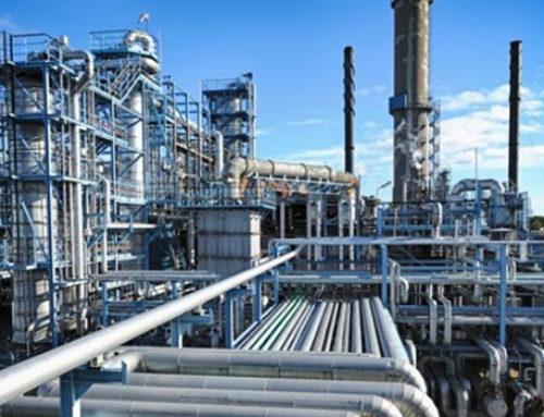 Viable, construir una nueva refinería: CNH