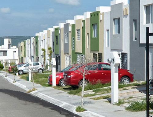 CDMX, con retos en desarrollo urbano