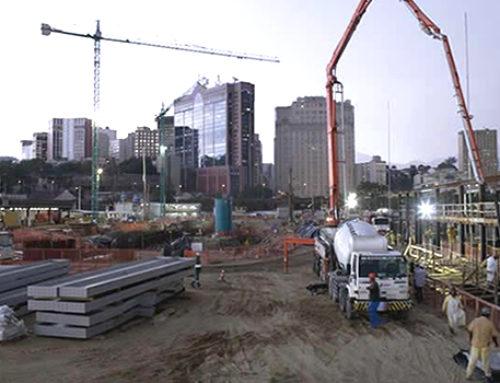 Construyamos la agenda de infraestructura para el futuro