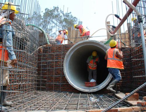 Obras subirán hasta 8 en este año CMIC