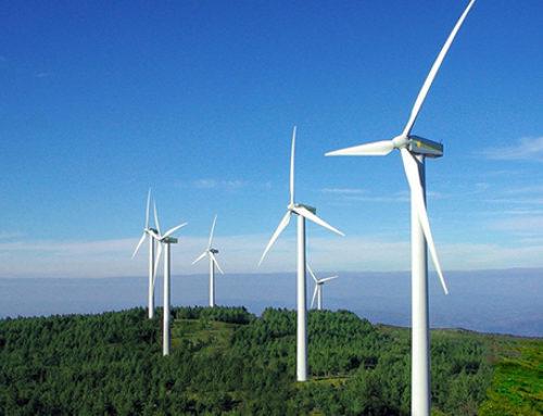 Puebla albergará dos parques eólicos