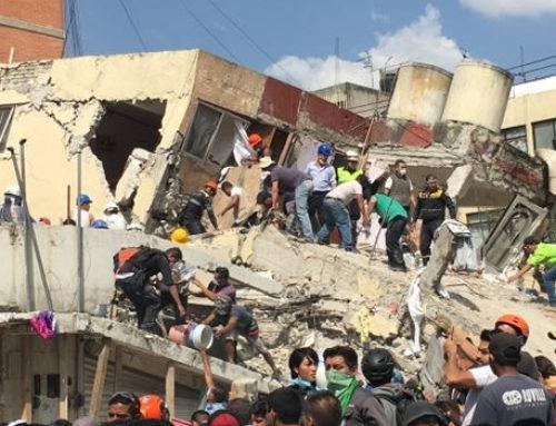 Reconstruye Fideicomiso Fuerza México 5 mil viviendas