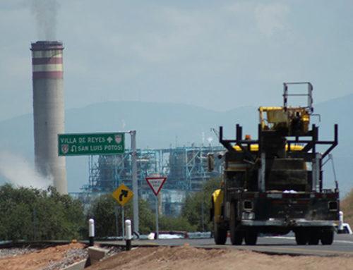 SCT invierte 7 mil mdp en obras de infraestructura