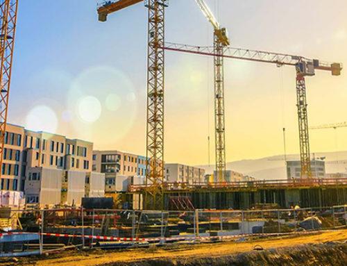 Situación y Perspectivas de la Industria de la Construcción 2018