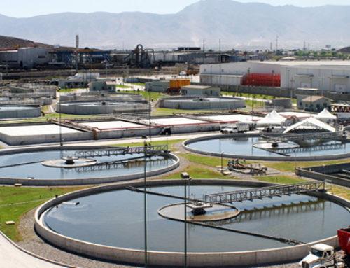 Supervisan construcción de obras de infraestructura hidráulica