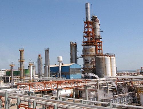 Inspecciona Rocío Nahle predio de futura refinería