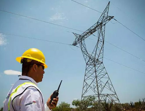 Registra récord subasta eléctrica
