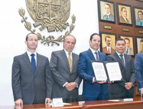 En Querétaro construirán complejo hotelero con 600 mdp