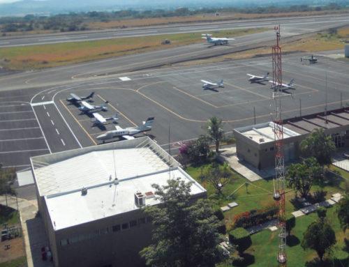 Certificación de aeropuertos