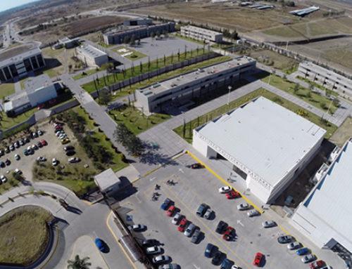 Construirán en Guanajuato el primer complejo aeronáutico