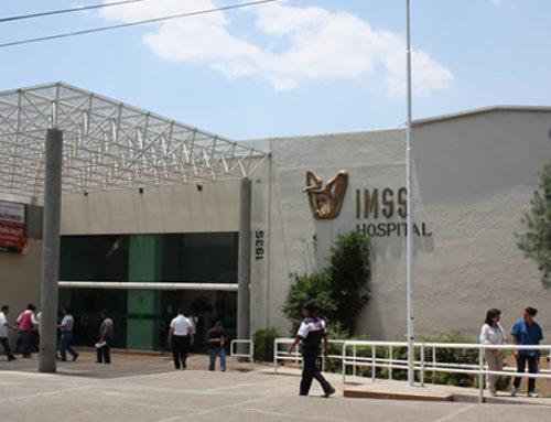 El IMSS construye el mayor complejo médico de las últimas décadas con 21 mil mdp