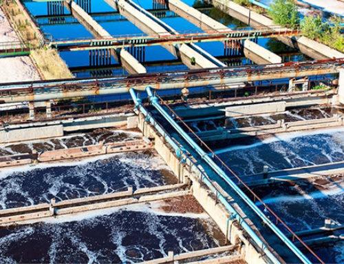 SLP desarrolla plantas tratadoras de agua
