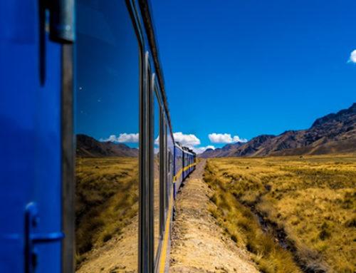 CAF demuestra interés en construir y operar Tren Maya