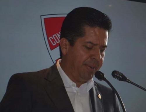 Empresarios y Senador Antonio García se reúnen para trabajar por el Turismo