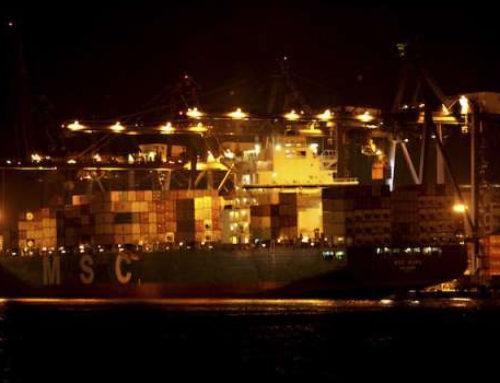 Ofrecen mejoras en los puertos