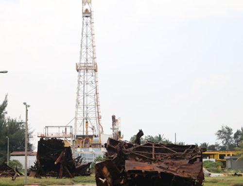 4 firmas podrían renovar refinerías en México