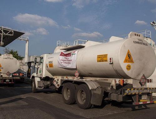 Centro logístico de combustibles se crearía en fast track