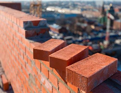 Construcción cierra 2018 con la inflación más alta en 10 años